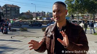 Saša Đorđević se već sprema za sajam koji je otkazan