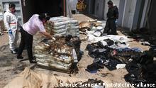 Paraguay Leichen gefunden