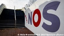 Niederlande Fernsehsender NOS (Niels Wenstedt/PRO SHOTS/picture-alliance)