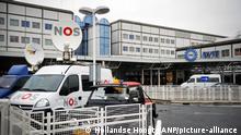 Niederlande Fernsehsender NOS