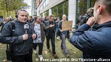 Journalismus in den Niederlanden