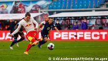 Fußball Bundesliga | RB Leipzig v Hertha BSC | Tor (2:1)