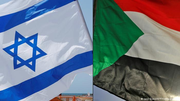 الحكومة السودانية تصوت لصالح إلغاء قانون مقاطعة إسرائيل