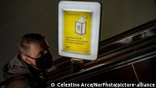 Ukraine | Vorbereitung Lokalwahlen