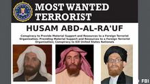 Screenshot FBI Most Wanted Terrorist List | Husam Abd-al-Ra'uf alias Abu Muhsin al-Masri