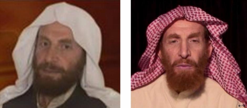 Screenshot FBI Most Wanted Terrorist List | Husam Abd-al-Ra'uf alias Abu Muhsin al-Masri (FBI)
