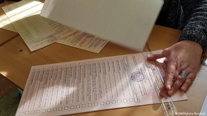 Місцеві вибори у Києві