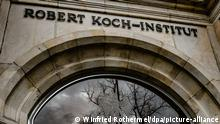 Berlin | Robert Koch Institut
