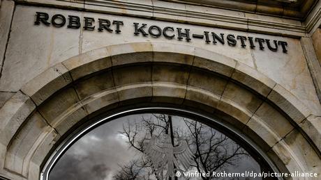 Berlin | Robert Koch Institut (Winfried Rothermel/dpa/picture-alliance)