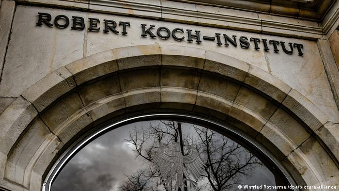 Berlin | Robert Koch Institut