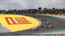 Formel 1 | Großer Preis von Portugal (Charles Coates/Motorsport Images/Imago Images)