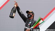 Formel 1 | Lewis Hamilton gewinnt großen Preis von Portugal