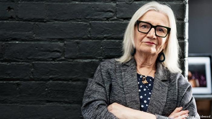 Janice Connolly | ( Graeme Braidwood)
