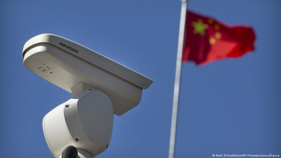 Exclusive: EU taps Chinese technology linked to Muslim internment camps in Xinjiang