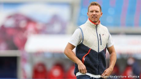 Julian Nagelsmann keeps getting better as a coach