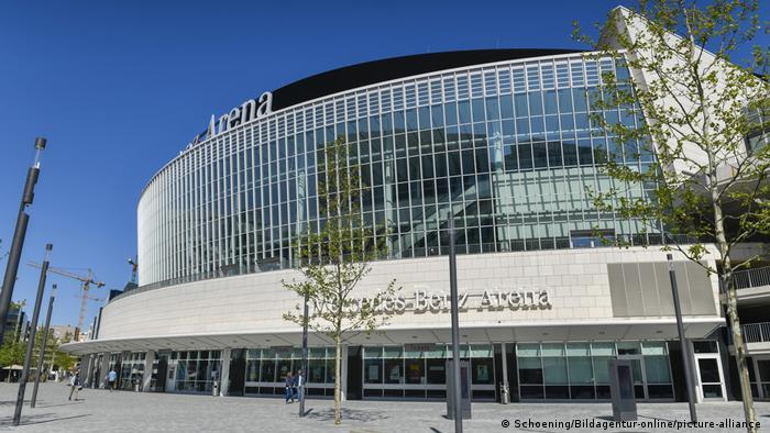 Eisbären Berlin | Mercedes-Benz Arena