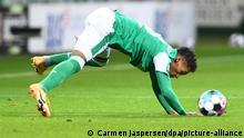 Deutschland Bundesliga - Werder Bremen v TSG 1899 Hoffenheim