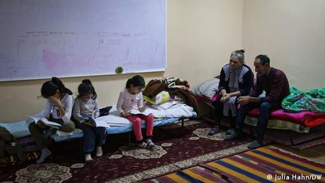 Ναγκόρνο Καραμπάχ: Ζώντας σε κατάσταση πολέμου