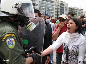 Pueblo y Gobierno griegos tienen razón.