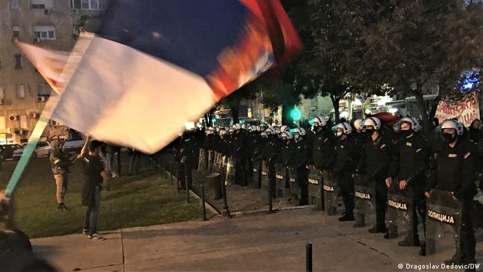 Beograd, 25.10.2020.