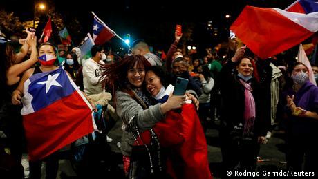 Volksabstimmung in Chile