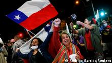 Volksabstimmung in Chile