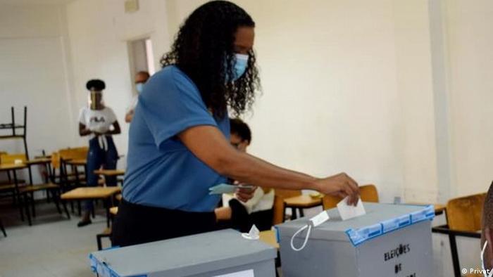 Kap Verde Kommunalwahlen