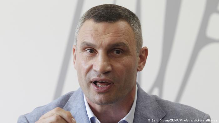 Ukraine Kommunalwahlen (Serg Glovny/ZUMA Wire/dpa/picture-alliance)