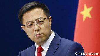 Singapur | Rüstungsgeschäft mit Taiwan | Zhao Lijian