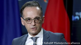 Ενταξιακές διαπραγματεύσεις με Βόρεια Μακεδονία και Αλβανία το συντομότερο επιθυμεί ο Χάικο Μάας
