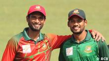 Mahmudullah XI emerged as the champions of the BCB President's Cup as the side accomplished a comfortable chase at Dhaka's Sher-e-Bangla National Stadium on Sunday (25.10.2020). Mahmudullah XI defeated Najmul XI by seven wickets. Keywords: Copyright: BCB