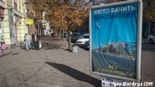 Ukraine Lokalwahlen Kryvyj Rig