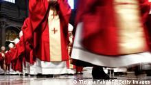 Vatikan | Kardinalswahl | Symbolbild