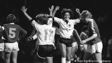 Frauenfußball   Länderspiel Deutschland - Schweiz (Sven Simon/picture-alliance)