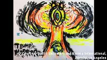 Ausstellung Empört Euch! Kunst in Zeiten des Zorns - Kunstpalast Düsseldorf