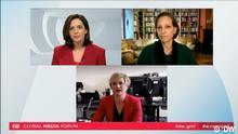 GMF Session | Wahlen und die Medien | Screenshot