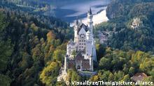 Symbolbild | Schloss Neuschwanstein