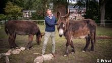 Rainer Hagencord | vom Theologischen Institut für Zoologie