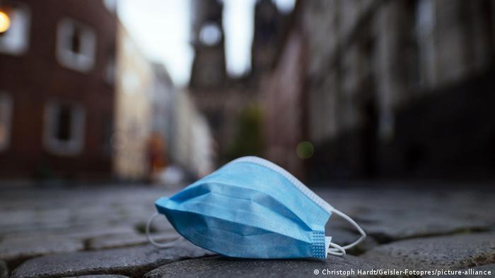 Deutschland | Köln | Coronavirus