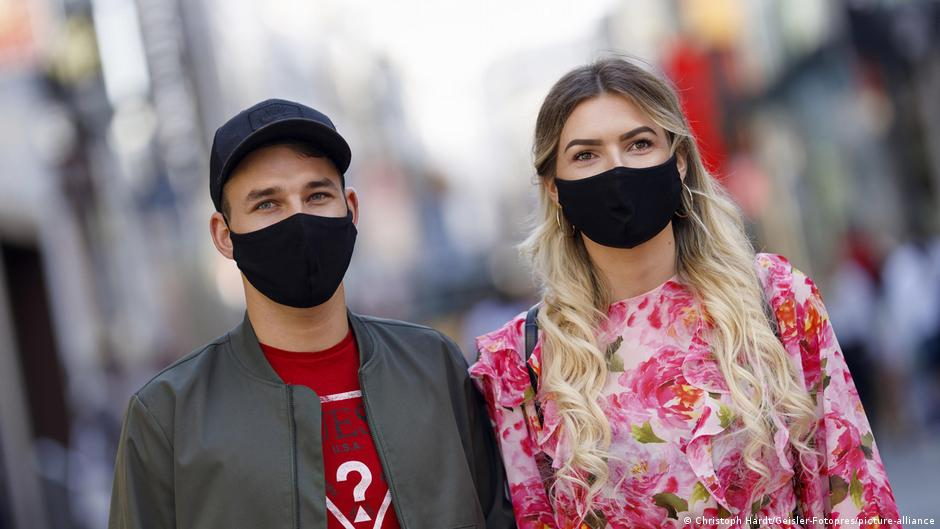 Coronavirus: Will Germany go into lockdown again?