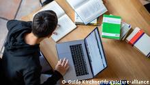 Deutschland Corona | Symbolbild Universität & Studium