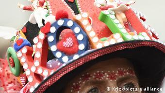 Φημισμένο το καρναβάλι της Κολωνίας