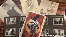 """Pressekonferenz zum Buch """"Kittys Salon. Legenden, Fakten, Fiktion - Kitty Schmidt und ihr berüchtigtes Nazi-Spionagebordell"""""""
