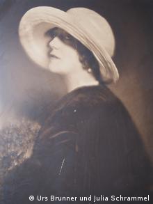 Китти Шмидт, фото 1930-х годов