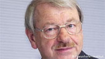Heinz Gerhäuser, inventor del mp3.