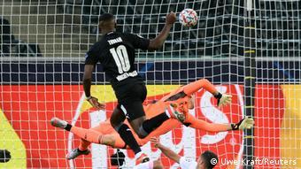 Champions League - Borussia Mönchengladbach - Real Madrid