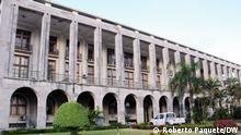 Regierungssitz Mosambik I Gabinete do Primeiro Ministro