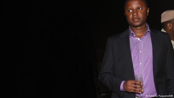 Ndambi Guebuza