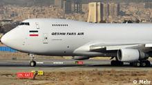 Qeshm Fars Air