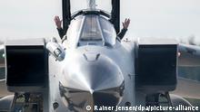 Deutsche Luftwaffe trainiert für Schreckensszenario Atomkrieg